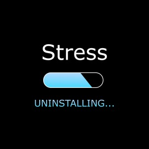 Unstress