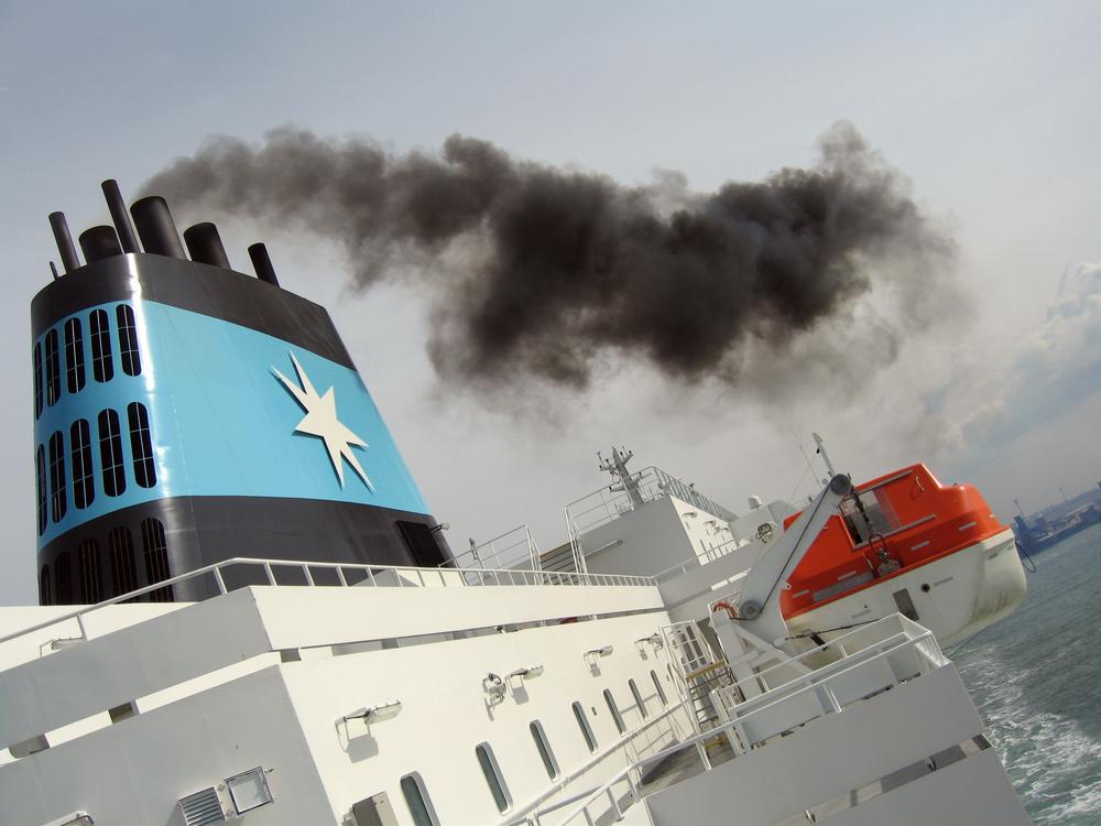 Maersk star