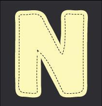 Seafaring A-Z Alphabet -