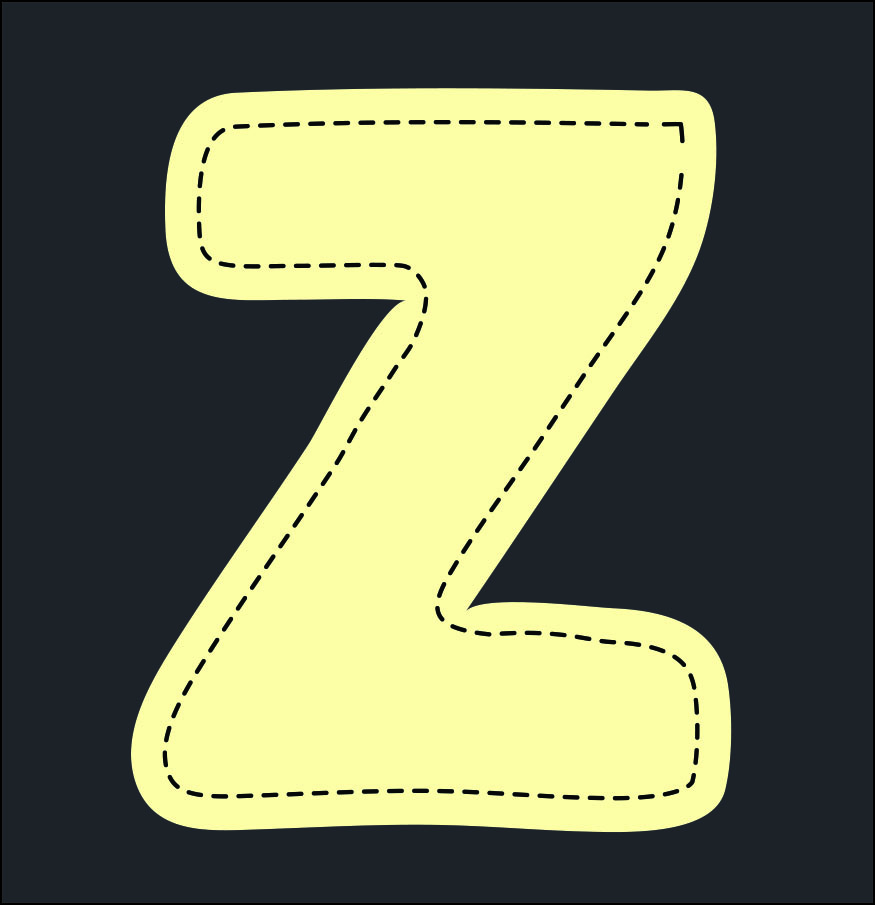 """Seafaring A – Z Alphabet – """"Z"""" is for…"""