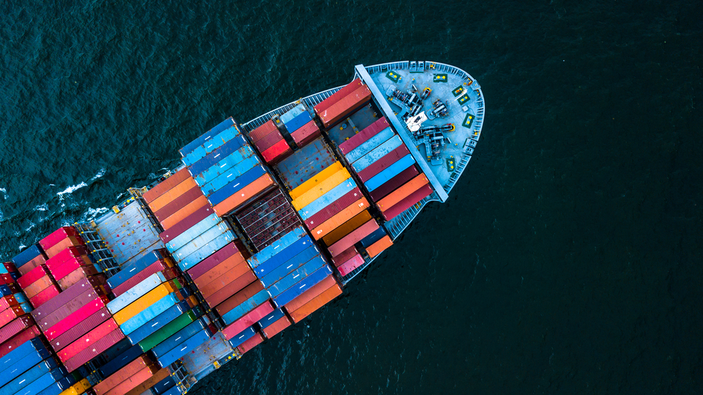 Understanding Tomorrow's Shipping Technology