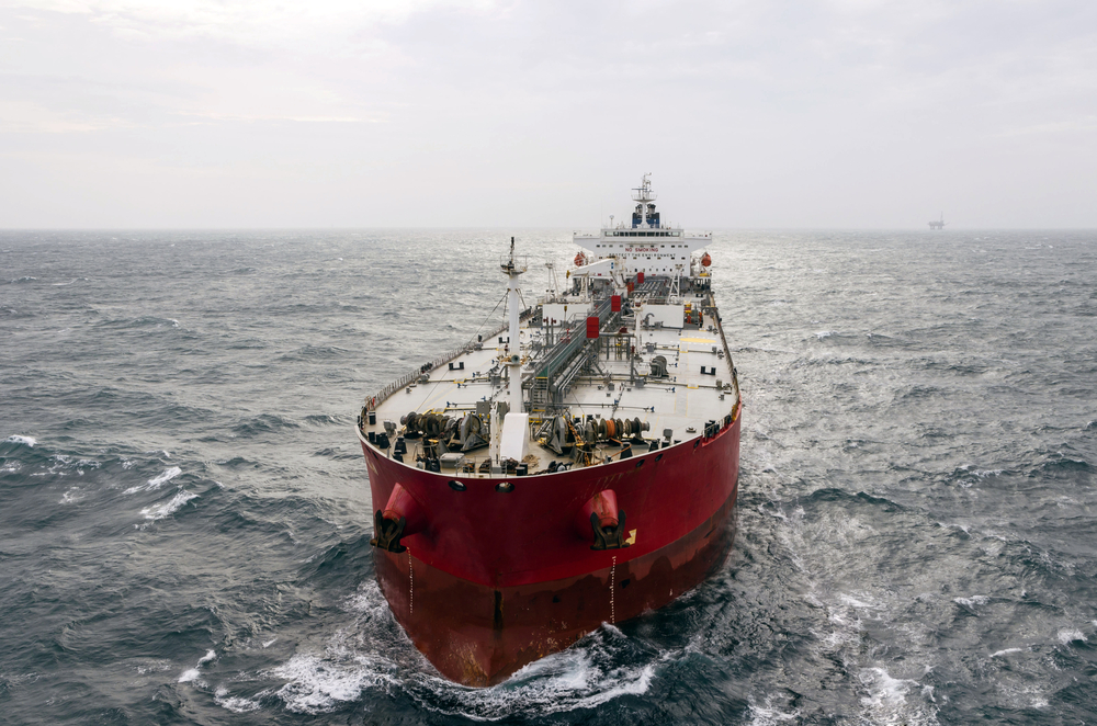 Understanding Tomorrow's Maritime World