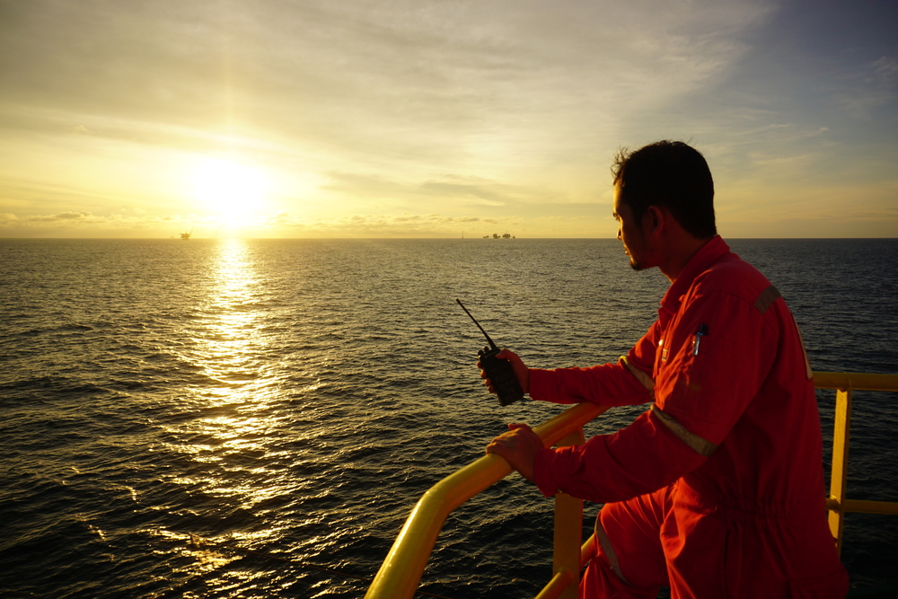 Seafarer Connectivity