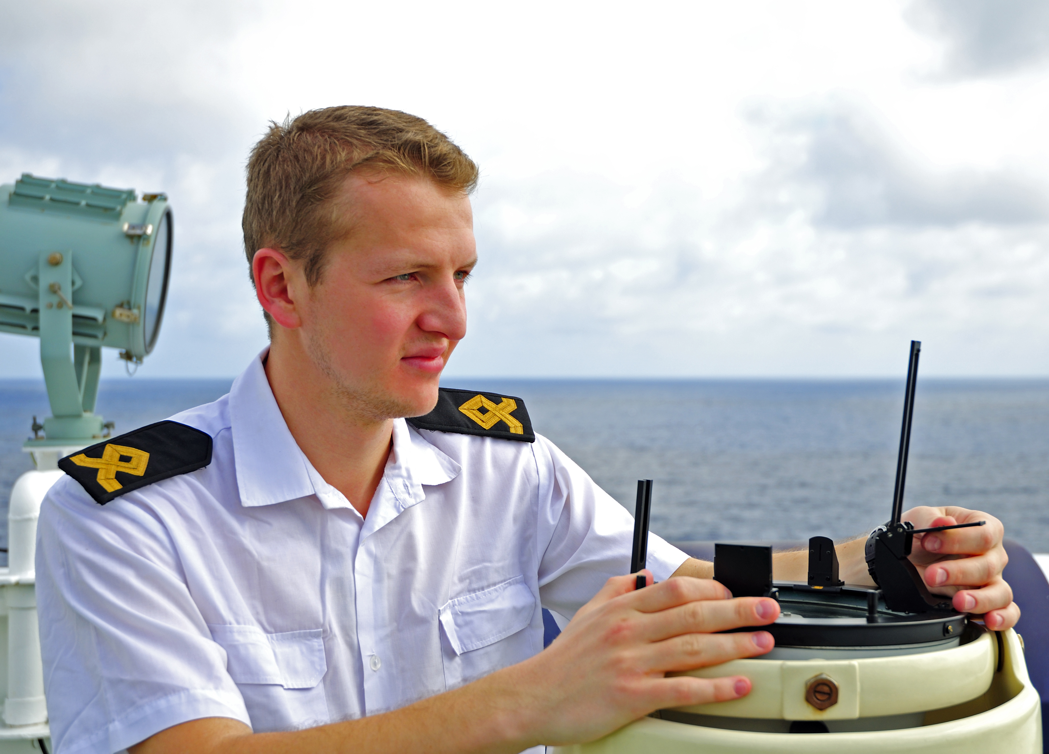 Seafarer Jobs - Crewtoo