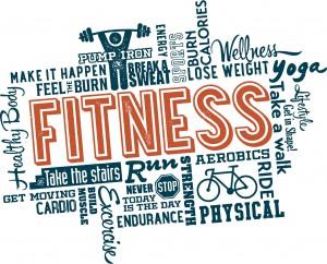 Fitness vecotr