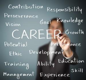 Career attributes