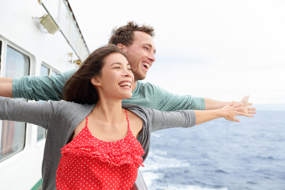 How To Keep A Distance Relationship (Advice for Seafarers)