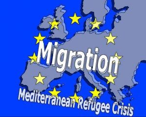 Migration to EU