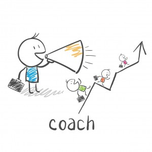 Coaching People 1