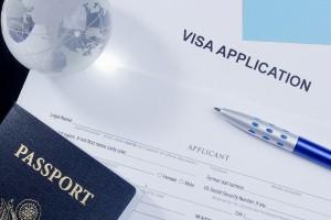 Visa Application 1
