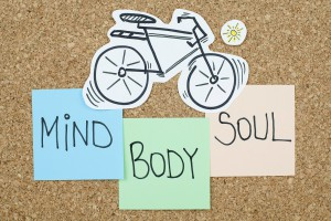 Mind body and soul