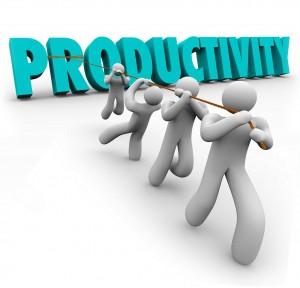 Productivity 1