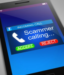 Scammers Now Ring Often