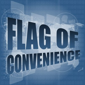 Flags of Convenience