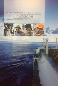 MLC for Seafarers
