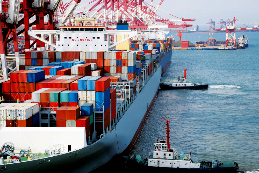 Shipping: The World's Industry